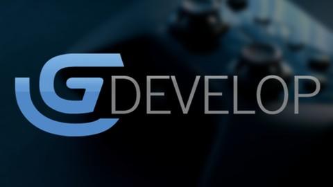 Desenvolvendo jogo de plataforma com a GDevelop 5