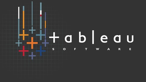 Tableau Desktop 2020 - A Complete Introduction