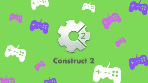 Construct 2 - Meu primeiro game!