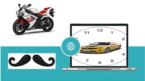 Design Gráfico Para Empreender do Zero-Relógio Publicitário