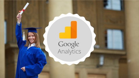 Google Analytics Certification - Become Analytics Certified!