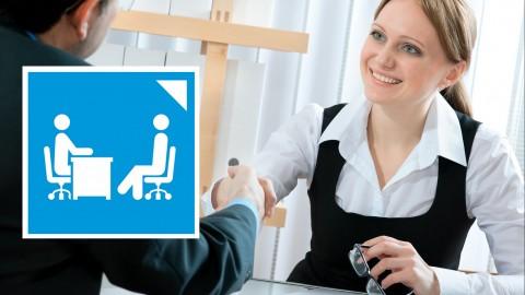 Treinamento para Entrevistas de Emprego