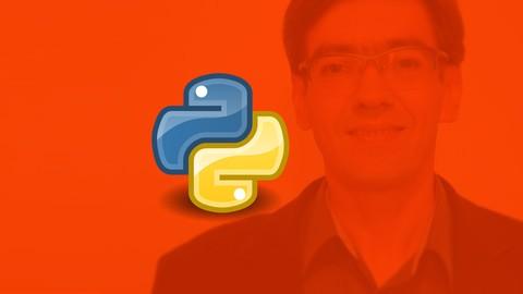 Python - Curso Completo