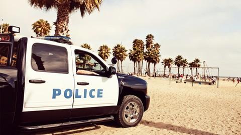 StudiGuide 3: Community Policing in California
