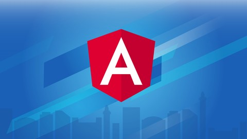Angular 8 - The Complete Guide (2019+ Edition)