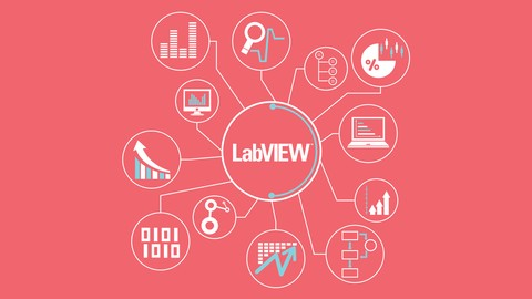 Graphical Programming with Labview