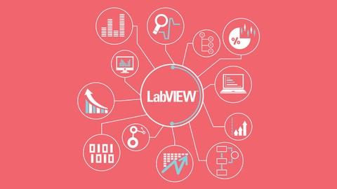 Programação Gráfica com Labview