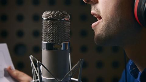 Curso Vocal: Método de Canto Completo para Melhorar a Voz.