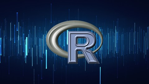 R Programming A-Z™: R For Data Science With Real Exercises!