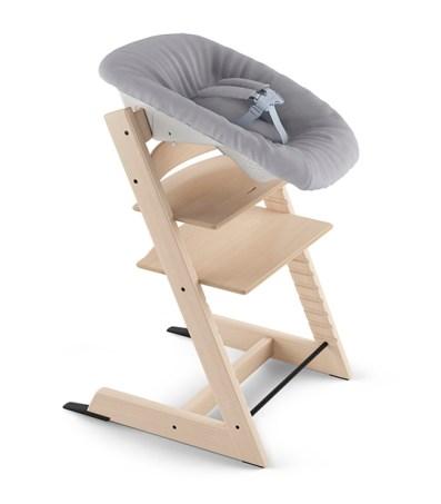 bien choisir la chaise haute en bois de