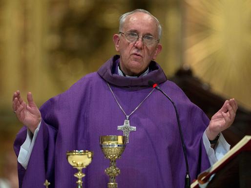 Bergoglio Papst