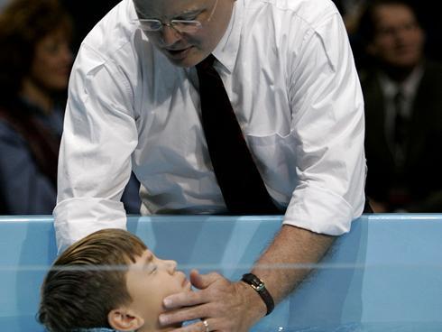 sbc baptisms