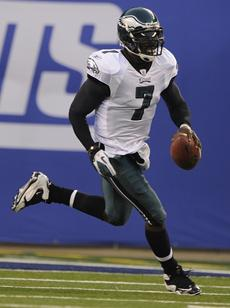 michael vick signs $100 million dollar contract