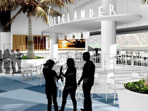 The Clevelander courtesy USA Today