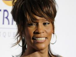 Whitney Houston, whose stellar voice made her a superstar but who was long plagued by personal problems including drug abuse, died Saturday. She was 48.