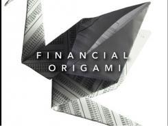 """""""Financial Origami: How the Wall Street Model Broke,"""" by Brendan Moynihan."""