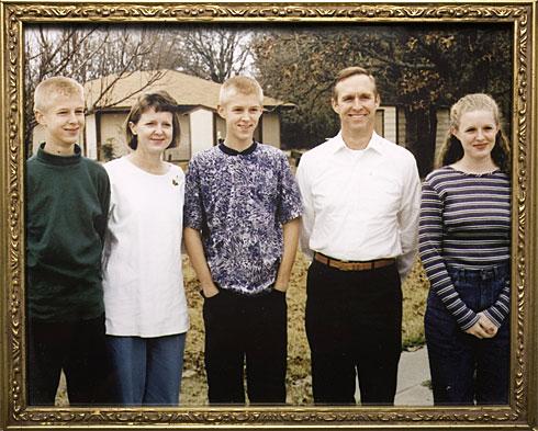 The Igo Family