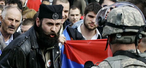 Image result for Bosnian serbs nationalism