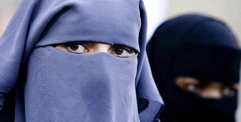 """One advocate argues that those """"imposing this ban are guilty of the same extremism as those forcing women to veil themselves."""""""
