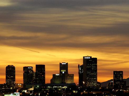 Major U.S. Cities Show Population Declines
