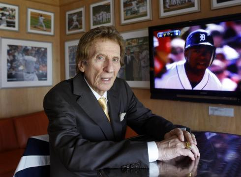 Image result for Mike Ilitch