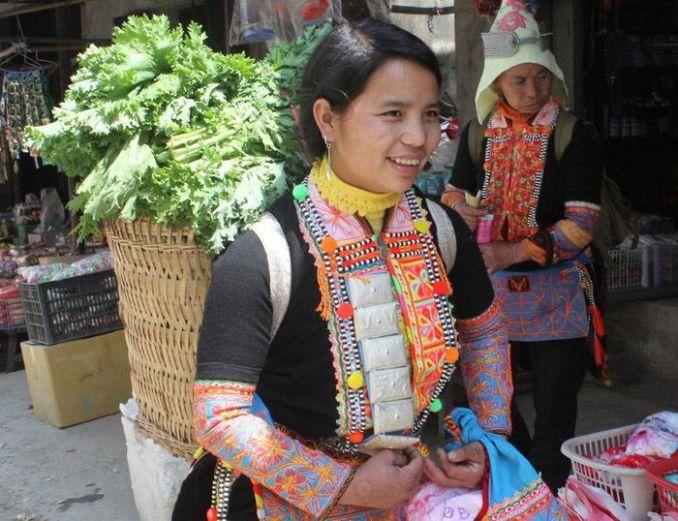 Phong Thổ - Điểm hội tụ văn hóa, ẩm thực, cảnh sắc của Tây Bắc - Hình 7