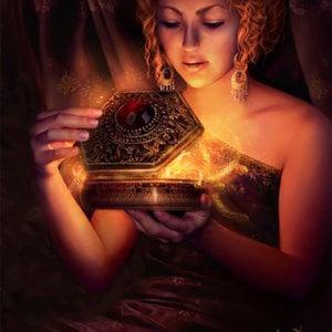 Imagen de perfil de La Caja de Pandora