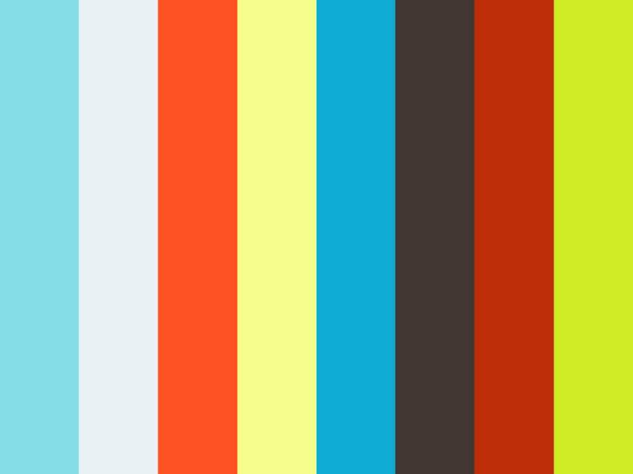Bible Study February 16, 2014 Lutheranism 101 Session 6