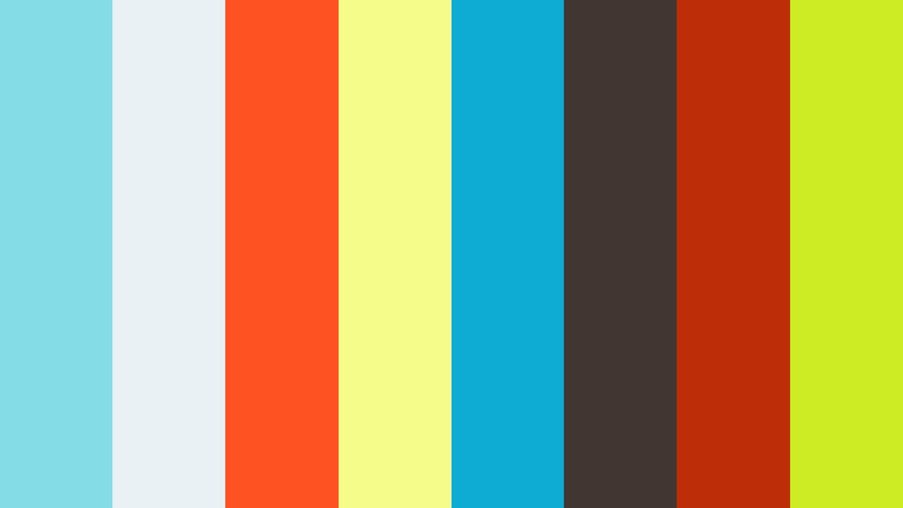RISE & SHINE NYJAH HUDSON VIDEO