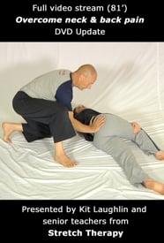 19599 186x275 - Kit Laughlin - Complete Master Flexibilty Series