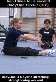 21334 186x275 - Kit Laughlin - Complete Master Flexibilty Series