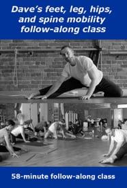 44532 186x275 - Kit Laughlin - Complete Master Flexibilty Series