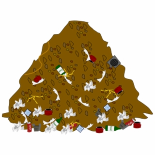 Dirt Pile Png Images Dirt Pile Transparent Png Vippng