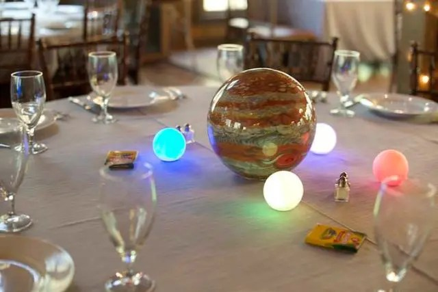 26 Stunning Astronomy Wedding Theme Ideas Weddingomania