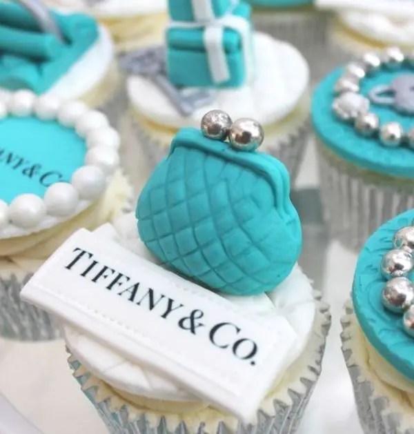 37 Breakfast At Tiffany S Themed Bridal Shower Ideas Crazyforus