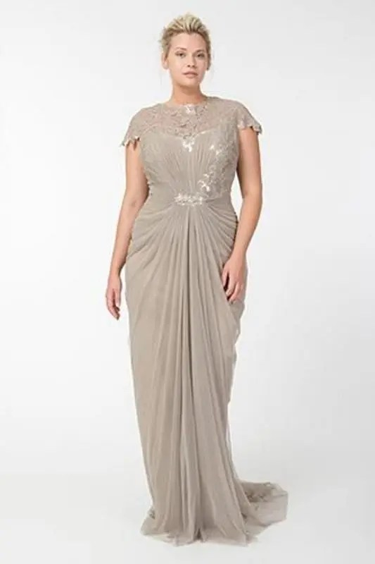 Mother of Bride Dress Size 20