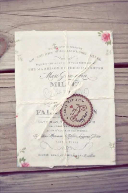 Vintage Wedding Invitations Monroe La Louisiana Photographer Destination Danny K Photography
