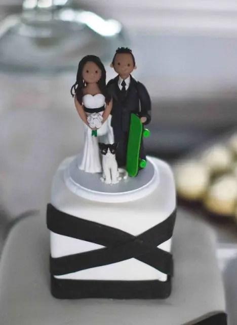 Original Wedding Favors