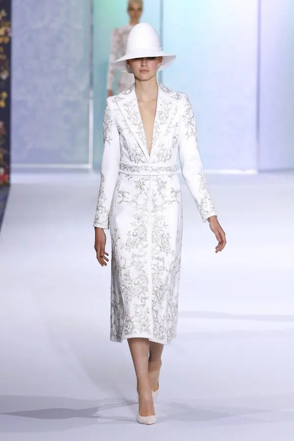 20 Haute Couture Fall Winter 2016 2017 Wedding Dresses