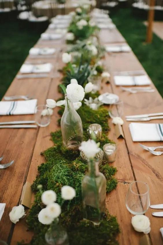 Garden Reception Decoration Ideas