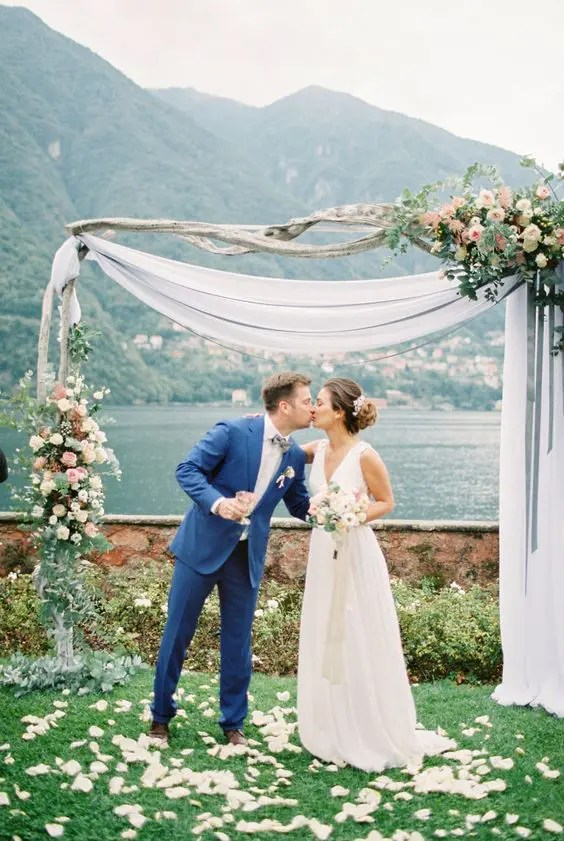 36 Gorgeous Spring Wedding Florals Ideas To Steal