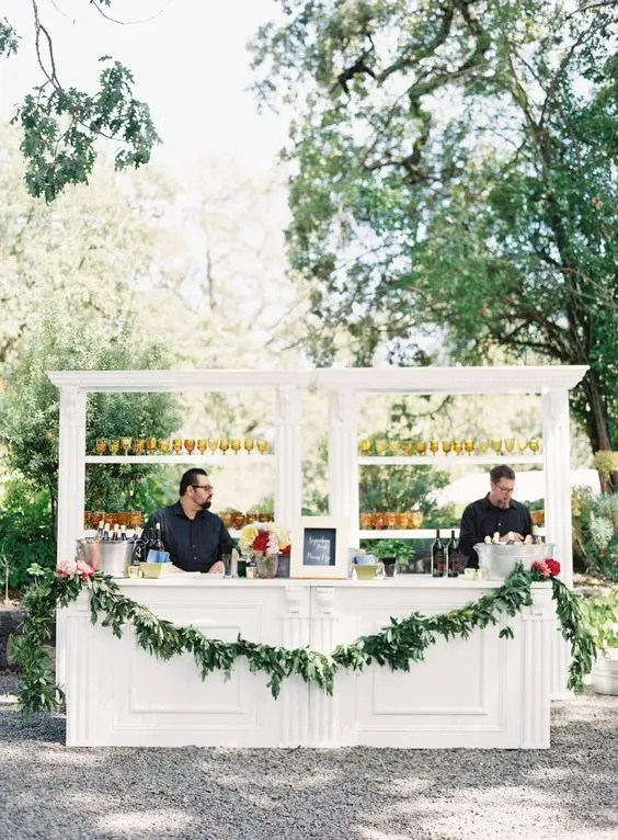 30 Outdoor Spring Wedding D 233 Cor Ideas To Steal Now