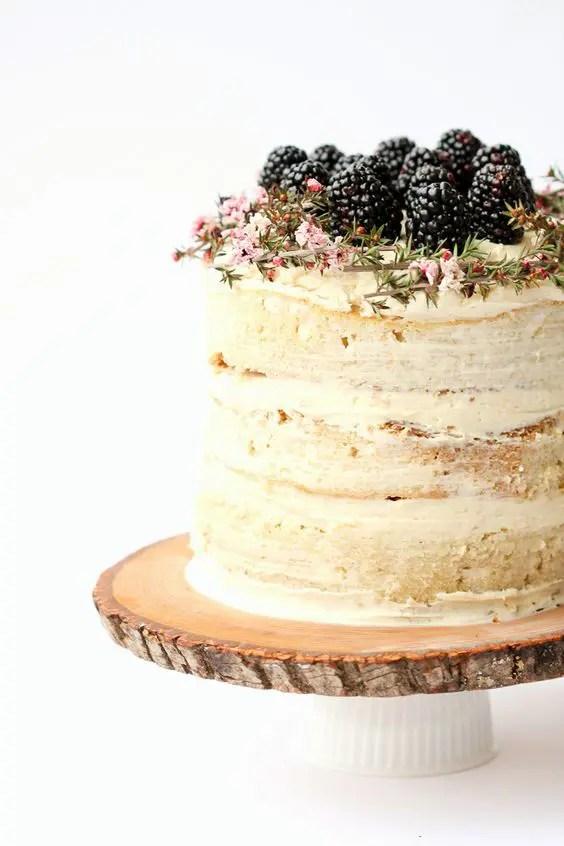 37 Ways To Use Wood Slices At Your Wedding Weddingomania