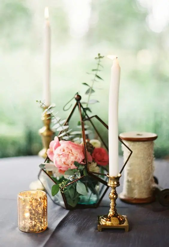 39 Trendy Ways To Incorporate Terrariums Into Your Wedding D 233 Cor Weddingomania