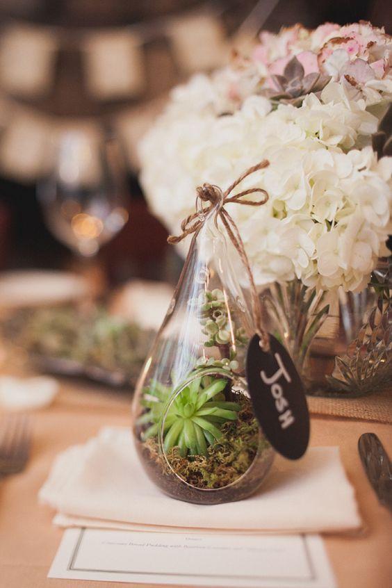 39 Trendy Ways To Incorporate Terrariums Into Your Wedding D 233 Cor Weddingomania