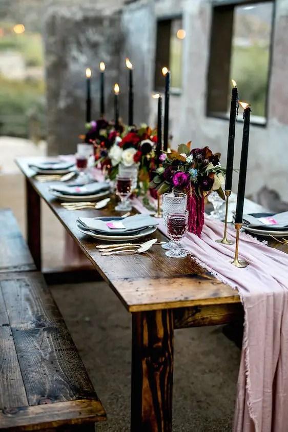 30 Decadent And Boho Lux Wedding Ideas Weddingomania