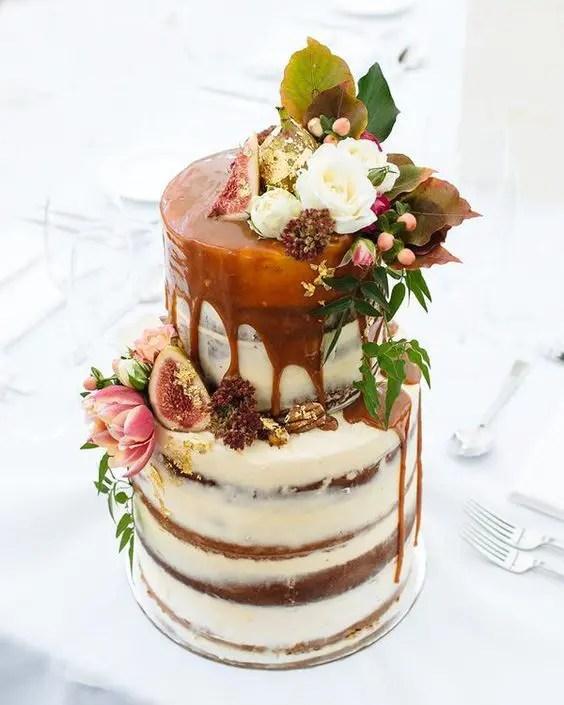 Unique Grooms Cake
