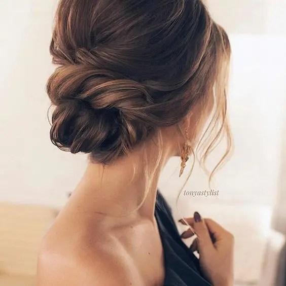25 Easy And Chic Wedding Guest Hairstyles Crazyforus