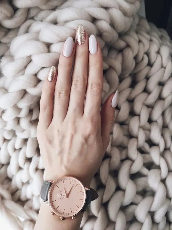 Winter Wedding Nails Ideas Youll Love Crazyforus