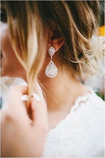 gorgeous statement drop crystal earrings are super bold and will make your look ultimate and polished